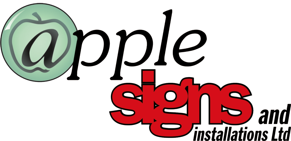 Apple Signs logo